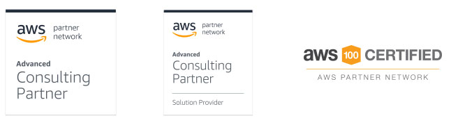 AWS Advance Consulting Partner