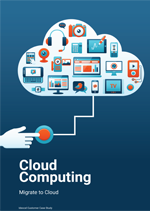 Cloud Computing Migrate To Cloud